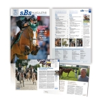sBs Magazine - trimestriel