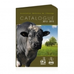 AWE - Catalogue 2012-2013