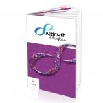 Catalogue VANIN Actimath à l'infini