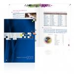 Association Wallone de l'Elevage - rapport d'activité 2011