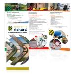 Entreprise Richard - 6730 Bellefontaine