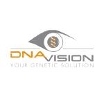 DNAvision - logo