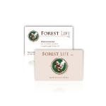 Forest Life - Carte de visite + Logo