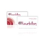 Tourbillon - Carte de visite
