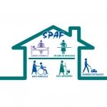 Service Provincial d'Aide Familiale asbl - picto