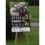 Concours Attelage Courrière 2011