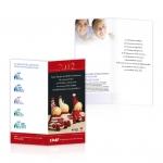 SPAF-Carte de vœux 2012