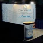 oncodna stand po-pup + comptoir
