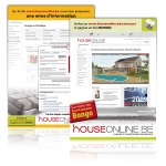 House online - Annonce site