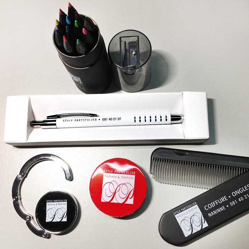 Gadgets publicitaires