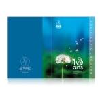 AWE cover rapport d'activités