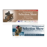 Selection Show - Banner Publicitaire