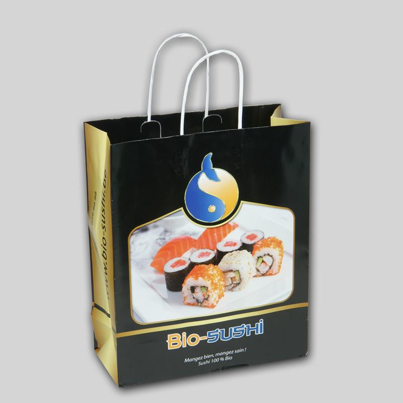Sac sushi